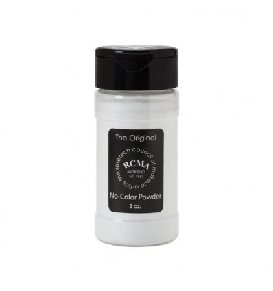 RCMA - No-Color Powder