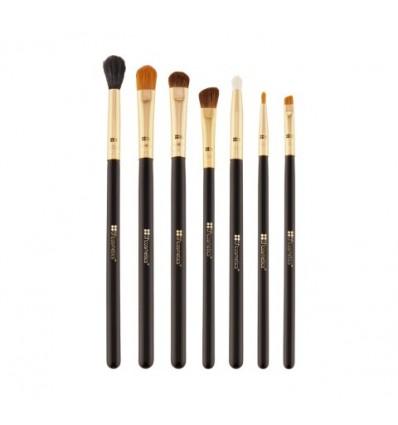 BH Cosmetics - Eye Essential 7 Piece Brush Set