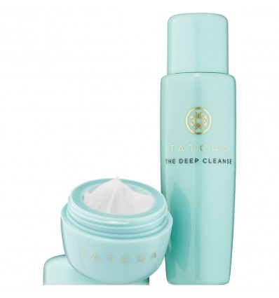 *PRONTO* Pore-Perfecting Moisturizer & Cleanser Duo
