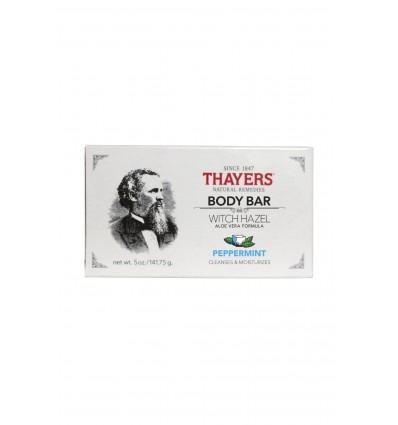 Peppermint Body Bar