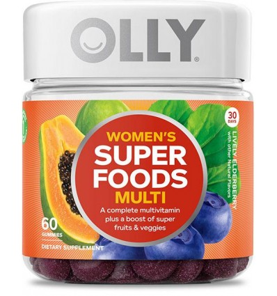 Women's Super Foods Multi