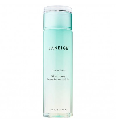 Essential Power Skin Toner for Combination to Oily Skin