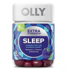 Extra Strength Sleep