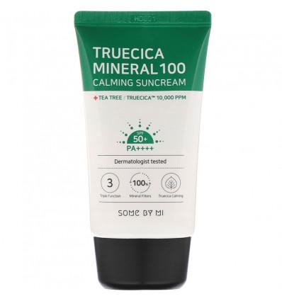 Truecica Mineral 100 Calming Suncream