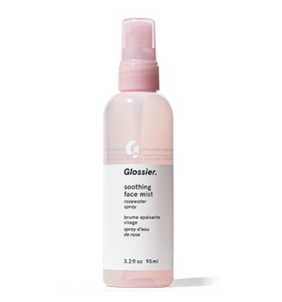Glossier - Soothing Face Mist