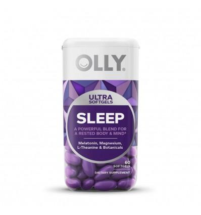 Sleep Ultra Softgels