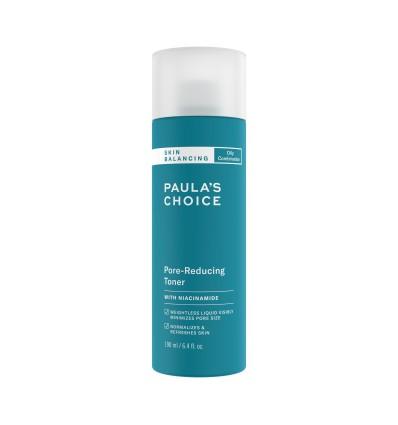 Pore-Reducing Toner
