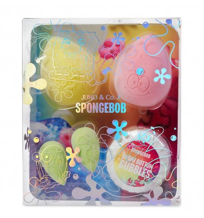 Spongebob: Bikini Bottom Bundle