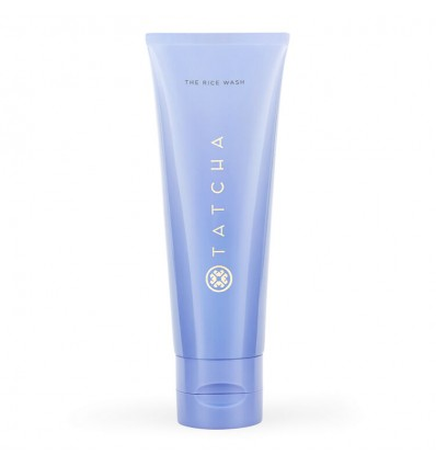 The Rice Wash Skin-Softening Cleanser