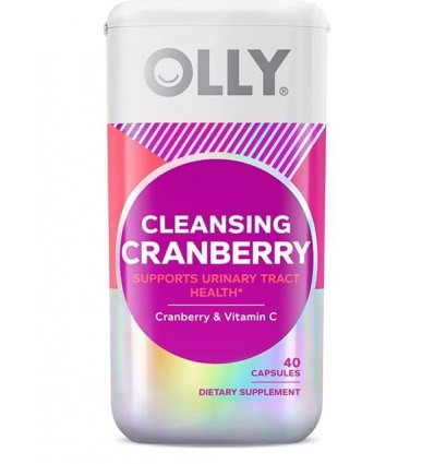 Cleansing Cranberry