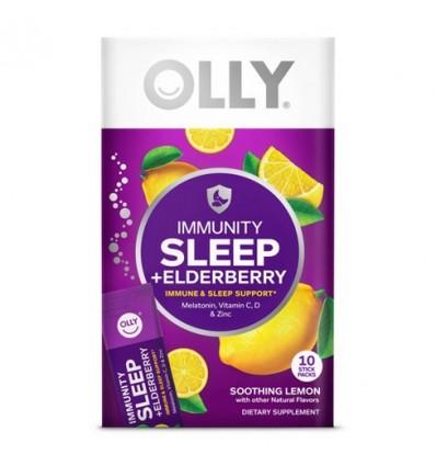 Immunity Sleep + Elderberry