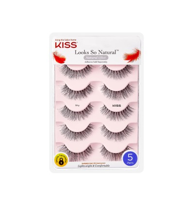 Shy Lashes Multipack