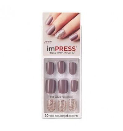 Yeah Boy imPress Nails