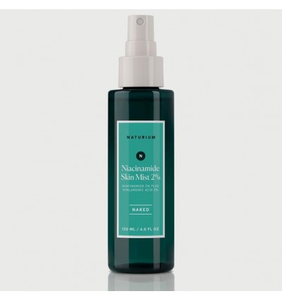 Niacinamide Skin Mist 2% Naked
