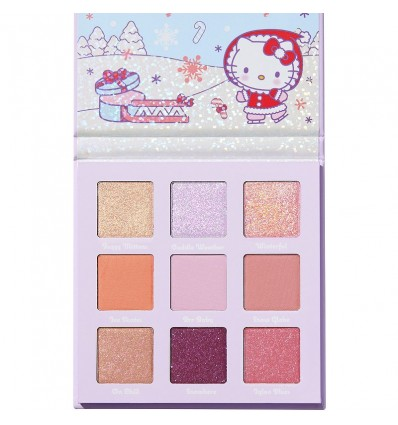 Snow Much Fun Palette