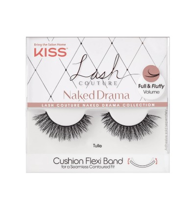 (Tulle) Lash Couture Naked Drama