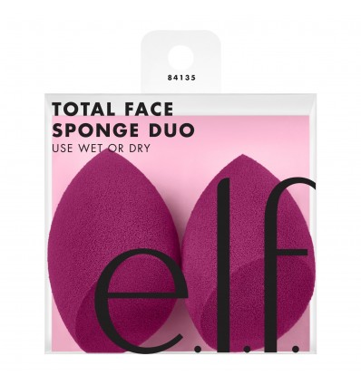 Total Face Sponge