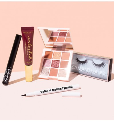 The Glam Eyes Kit