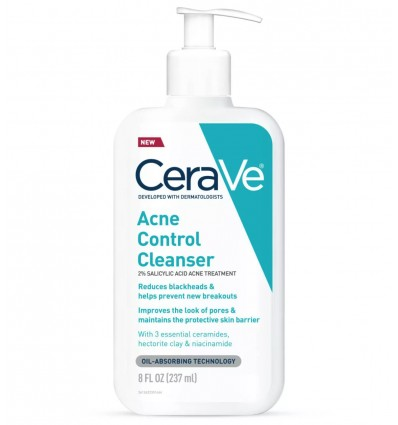 Acne Control Cleanser