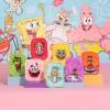 SpongeBob 7-Day Set