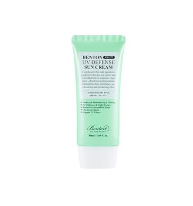 Air Fit UV Defense Sun Cream SPF50/PA++++