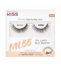 (Blessed) My Lash But Better